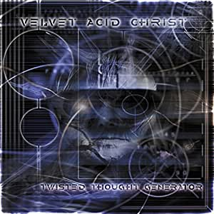 Twisted Thought Generator