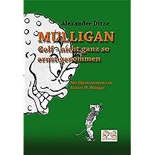 Mulligan Golf – nicht ganz so ernst genommen