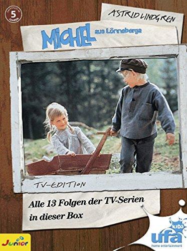 Michel - TV-Serien-Box (3 DVDs)