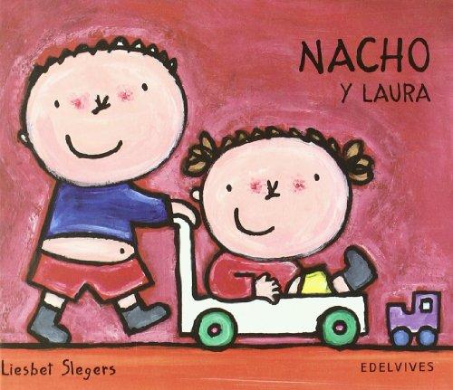 Nacho y Laura por Liesbet Slegers