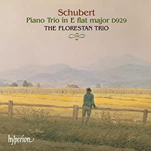 Schubert-Piano Trio in E flat