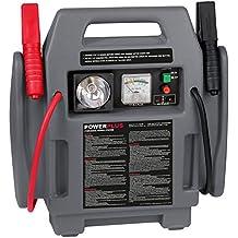 Starthilfe Ladegerät 12V Auto KFZ Batterie Kompressor Mobile