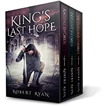 King's Last Hope: The Complete Durlindrath Trilogy (English Edition)