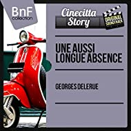 Une aussi longue absence (Original Motion Picture Soundtrack, Mono Version)