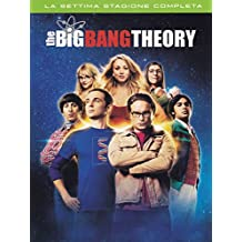 The Big Bang Theory - Stagione 07