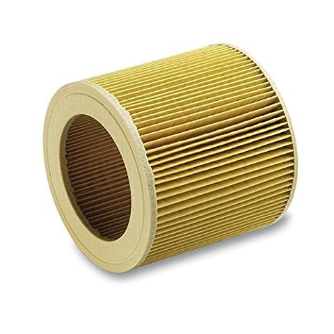 Kärcher 6.414-552 Cartouche filtrante pour aspirateur A2004