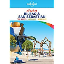 Lonely Planet Pocket Bilbao & San Sebastian (Travel Guide) (English Edition)