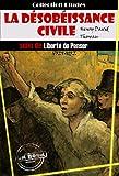 La désobéissance civile suivie de Liberté de penser (par Voltaire) - Édition intégrale (Philosophie) - Format Kindle - 9791023205459 - 1,49 €