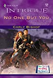 No One But You (Mills & Boon Intrigue)