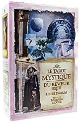 Tarot mystique du rêveur - Coffret livret + jeu de 78 cartes