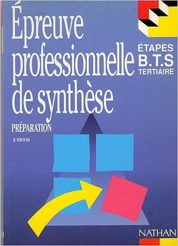 Telecharger Des Livres En Francais Epreuve Professionnelle