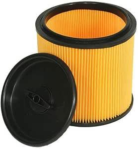 Cartouche filtrante pour Parkside PNTS 1400 G3 humide//sec