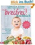 Das breifrei!-Kochbuch: So schmeckt e...