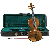 Best Student Violins - Cremona SV-150 Premier Student Violin Outfit - 3/4 Review