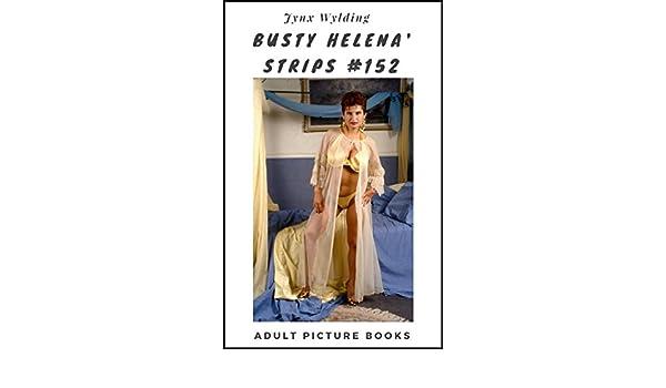 Busty amateurs helena
