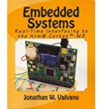 Embedded Systems: Real-Time Interfacing to Arm(r) Cortex -M Microcontrollers (Paperback) - Common