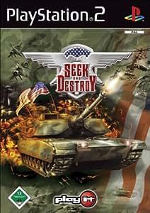 Seek and Destroy (Play it)
