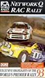 Picture of Rac Rally: 1993 [VHS]
