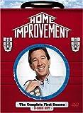 Home Improvement: The Complete First Season [3 Discs] [1991] (REGION 1) (NTSC) [DVD] [1993] [US Import]