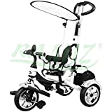 Sportrike KR03 AIR Blanco