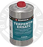 Terpentinersatz 500 ml Flasche