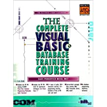 The Complete Visual Basic Database: The Ultimate Cyber Classroom (Prentice Hall (engl. Titel))