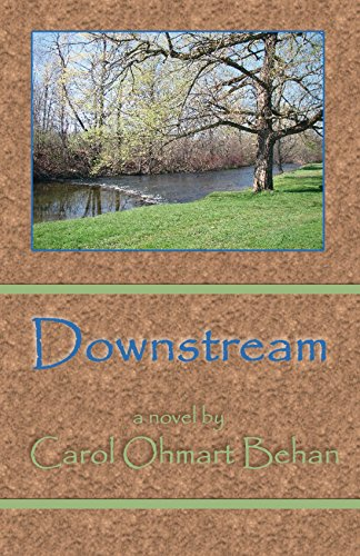 Downstream Cover Image