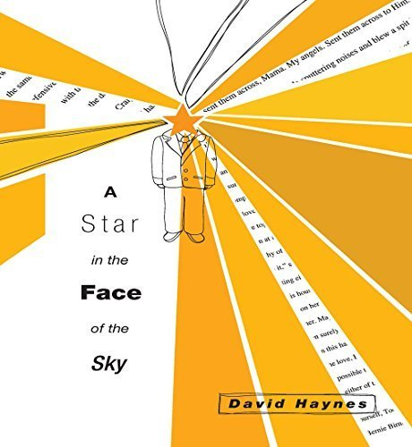 A Star in the Face of the Sky (American Fiction) by David Haynes (2013-11-12)