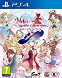 Nelke & the Legendary Alchemists: Ateliers of the New World (PS4)