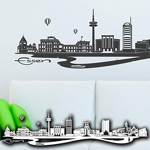 wandkings-wandtattoo-skyline-essen-mit-sehenswurdigkeiten-und-wahrzeichen-der-stadt-150-x-36-cm-dunk