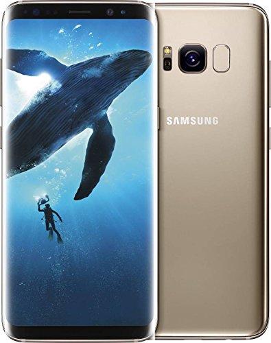 Samsung S8 Maple Gold G950