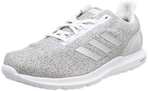 adidas Damen Cosmic 2 Traillaufschuhe, Weiß (Ftwbla/Plamet/Balcri 000), 42 EU (Crystal-nike Schuhe)