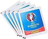 Panini 003028BLBF17 - Pack de 50 Autocollants UEFA EURO 2016