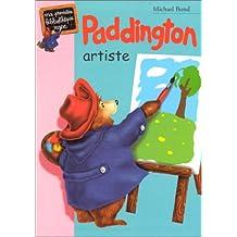 Paddington artiste