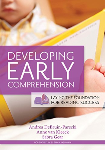 Bereich Stamm (Developing Early Comprehension: Laying the Foundation for Reading Success)