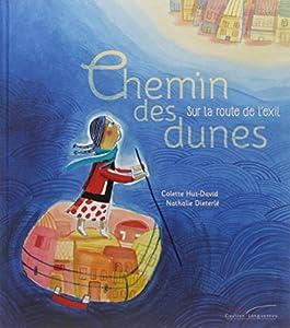 "Afficher ""Chemin des dunes"""