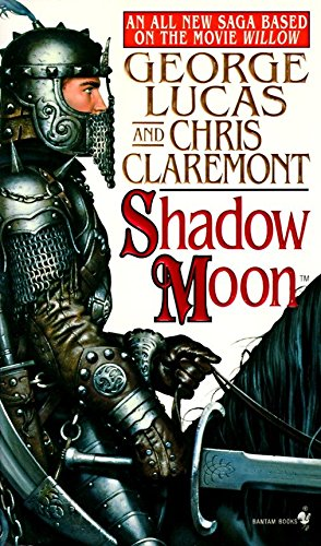 Shadow Moon (Chronicles of the Shadow War) por Chris Claremont