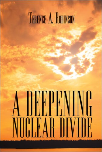 A Deepening Nuclear Divide Cover Image