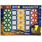 SGS® Kid 157 Pcs Magnetic Stick Set I...