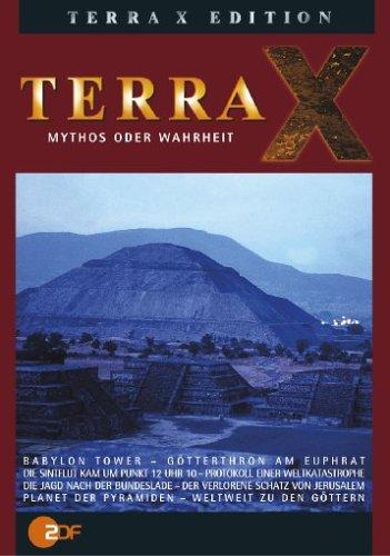 Terra X - Mythos oder Wahrheit