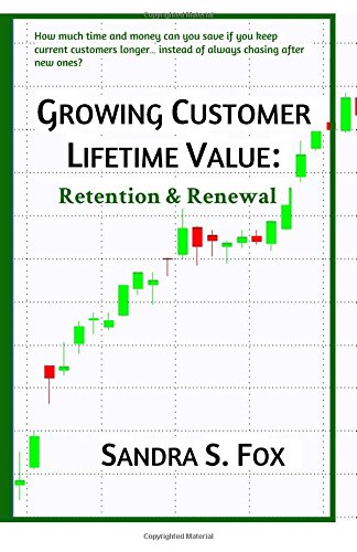 Growing Customer Lifetime Value: Retention & Renewal