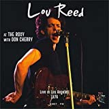 Live at the Roxy With Don Cherry Lo [Vinyl LP]