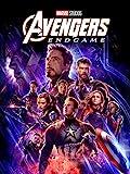 Marvel Studios' Avengers: Endgame [dt./OV]