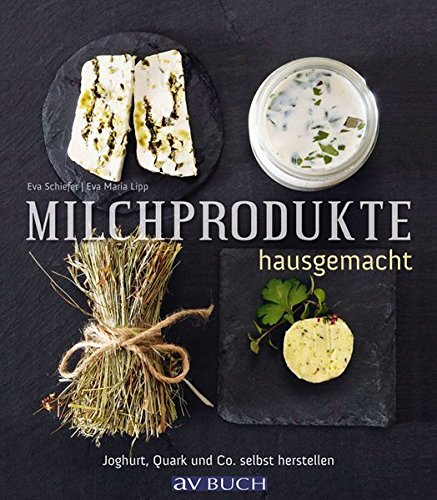 Preisvergleich Produktbild Milchprodukte Hausgemacht