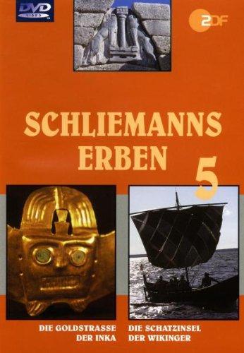 Preisvergleich Produktbild Schliemanns Erben - Teil 5