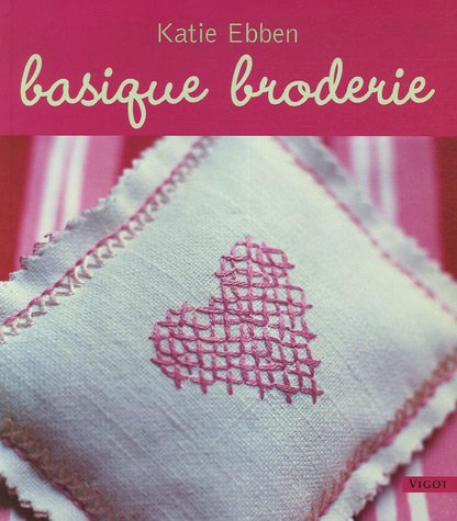 Basique broderie