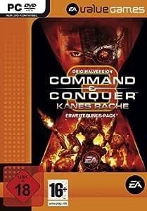 Command & Conquer 3 - Kane's Rache [EA Value Games]
