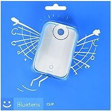 BLUETENS - CLIP01 - Clip de fixation ceinture