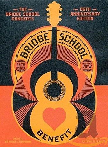 Various Artists - The Bridge School Concert [3 DVDs] Preisvergleich
