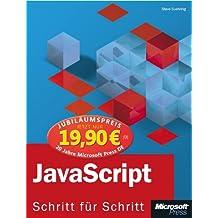 JavaScript - Schritt für Schritt, Jubiläumsausgabe zum Sonderpreis